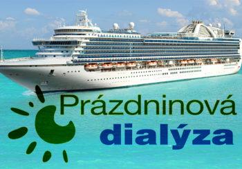 prázdninová dialýza